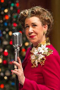 Maggie Carney in A Christmas Carol