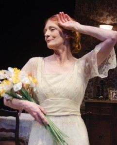 Rosina Reynolds in The Glass Menagerie