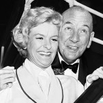 Noël Coward and Elaine Stritch